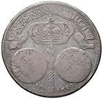 NAPOLI Carlo II (1674-1700) Ducato 1684 con ...