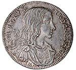 NAPOLI Carlo II ...