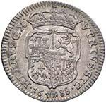 NAPOLI Carlo II (1674-1700) Carlino 1688 - ...