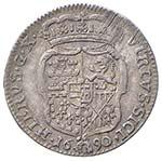 NAPOLI Carlo II (1674-1700) Carlino 1690 - ...