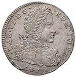 NAPOLI Carlo VI ...