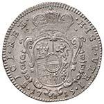 NAPOLI Carlo VI (1711-1734) Tarì 1715 - MIR ...