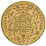 NAPOLI Ferdinando IV (1759-1816) 6 Ducati ...