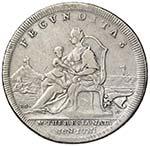 NAPOLI Ferdinando IV di Borbone (1759-1816) ...