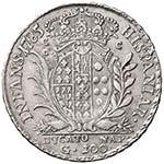 NAPOLI Ferdinando IV (1759-1799) Ducato 1785 ...