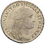 NAPOLI Ferdinando IV ...