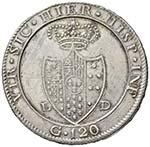 NAPOLI Ferdinando IV (secondo periodo, ...
