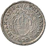 NAPOLI Ferdinando IV (1759-1799) Tarì 1798 ...