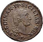NAPOLI Ferdinando IV di ...