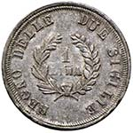 NAPOLI Gioacchino Murat (1808-1815) Lira ...