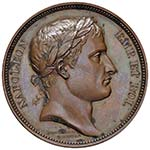 NAPOLI Medaglia 1806 - ...