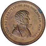 NAPOLI Medaglia 1808 - In onore di Murat ...