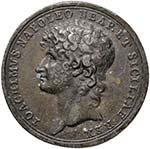 NAPOLI Medaglia 1811 - ...