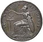 NAPOLI Medaglia 1811 - Per premio alle ...