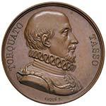 NAPOLI Medaglia 1820 - ...