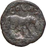 Filippo I (244-249) AE di Alessandria nella ...