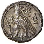 Gallieno (253-268) Tetradramma di ...