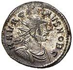 Carino (282-286) ...