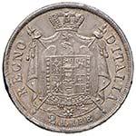 BOLOGNA Napoleone (1805-1814) 2 lire 1812 - ...