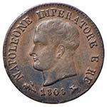 BOLOGNA Napoleone (1805 ...