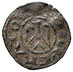 BRINDISI Enrico VI (1196) Denaro - Biaggi ...