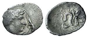 Campania, Allifae, c. 325-275 BC. ...