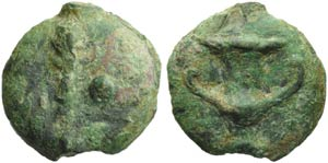 Central Italy, Uncertain mint, ...
