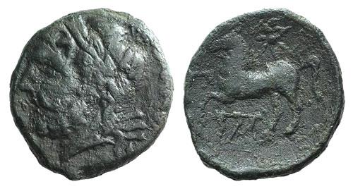 Northern Apulia, Arpi, c. 325-275 ...
