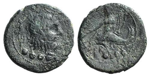 Southern Apulia, Brundisium, c. ...