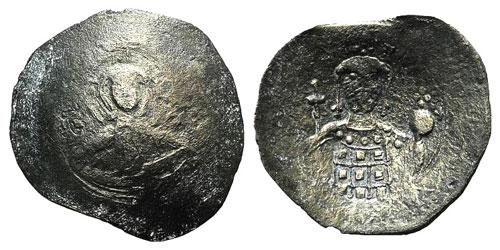 John II (1118-1143). BI Aspron ...