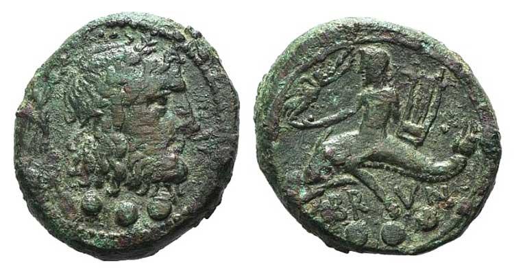 Southern Apulia, Brundisium, 2nd ...