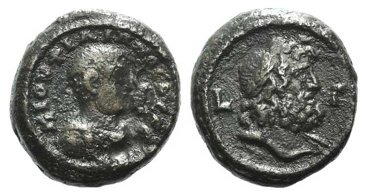 Philip II (Caesar, 244-247). ...