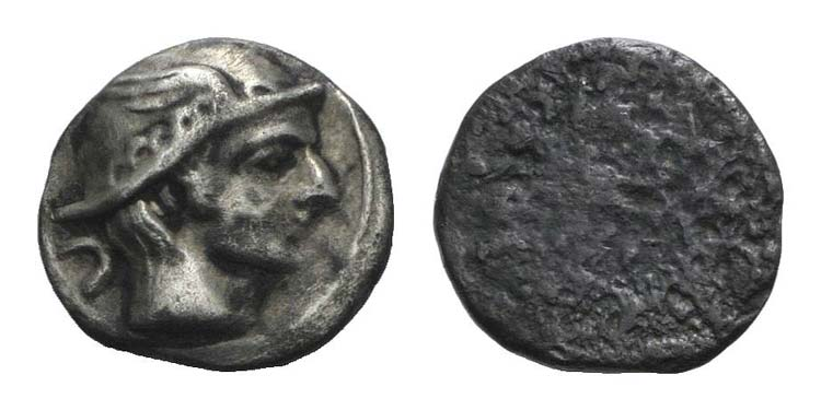 Etruria, Populonia, 3rd century ...
