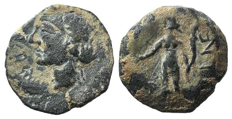 Iberia, Corduba, mid 2nd century ...