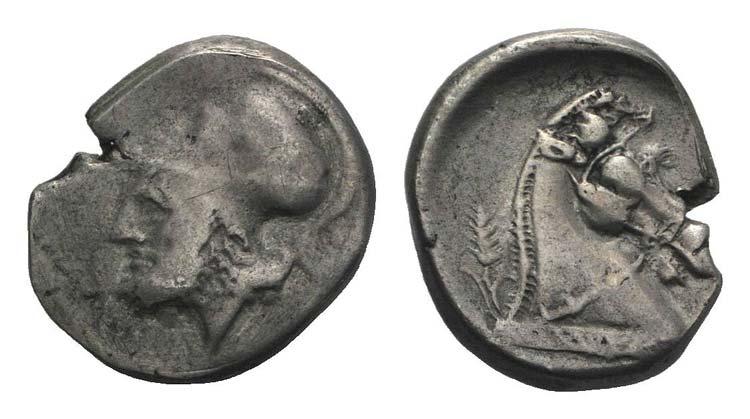 Anonymous, Neapolis, c. 310-300 ...