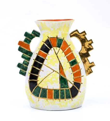 PUCCI - UMBERTIDE  Vase with ...