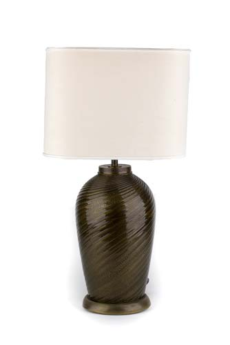 TOMMASO BARBI  Lamp, from the ...