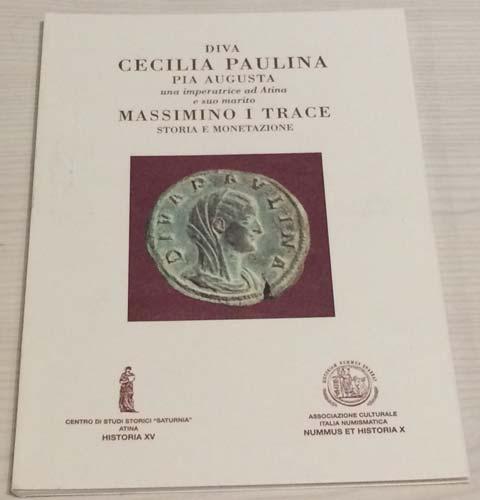 AA. VV. – Diva Cecilia Paulina ...