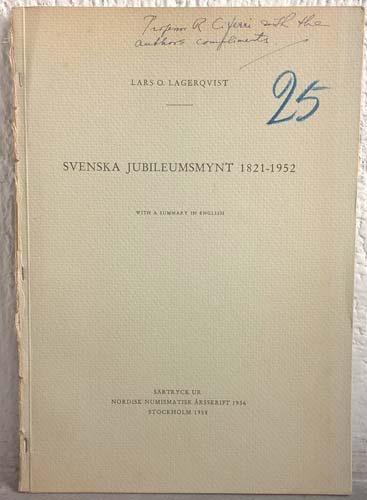 LAGERQUIST L. O. – Svenska ...