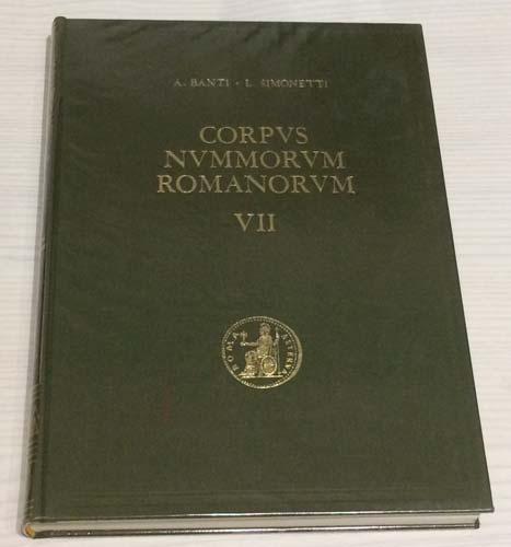 BANTI A., SIMONETTI L., Corpvs ...