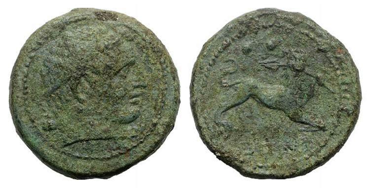 Southern Campania, Capua, 216-211 ...