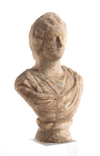 Busto muliebre da larario II – ...