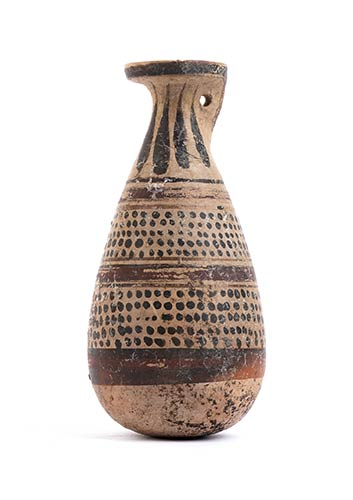 Alabastron etrusco-corinzio VII - ...