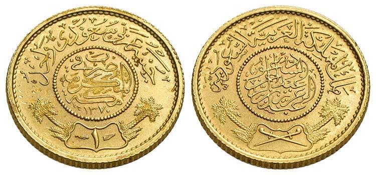 ARABIA SAUDITA - Abd Al-Aziz Bin ...