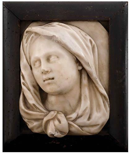 AMBIT OF ORAZIO MARINALI (Bassano ...
