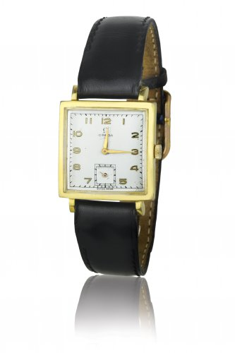 Omega wristwatch  'Omega' ...