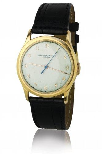 Vacheron Constantin Wristwatch  ...
