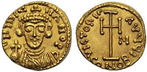 Giustiniano II, primo regno (685-695), ...