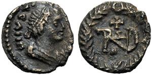 Ostrogoti, Teodorico (493-526), Quarto di ...