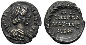 Ostrogoti, Teodato (534-536), Quarto di ...